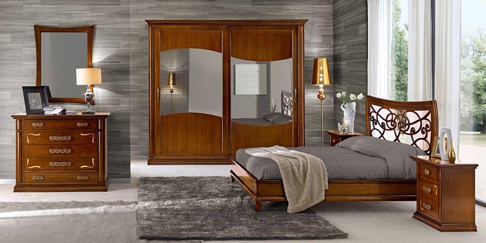Camere da letto - Foto di camere da letto classiche ...