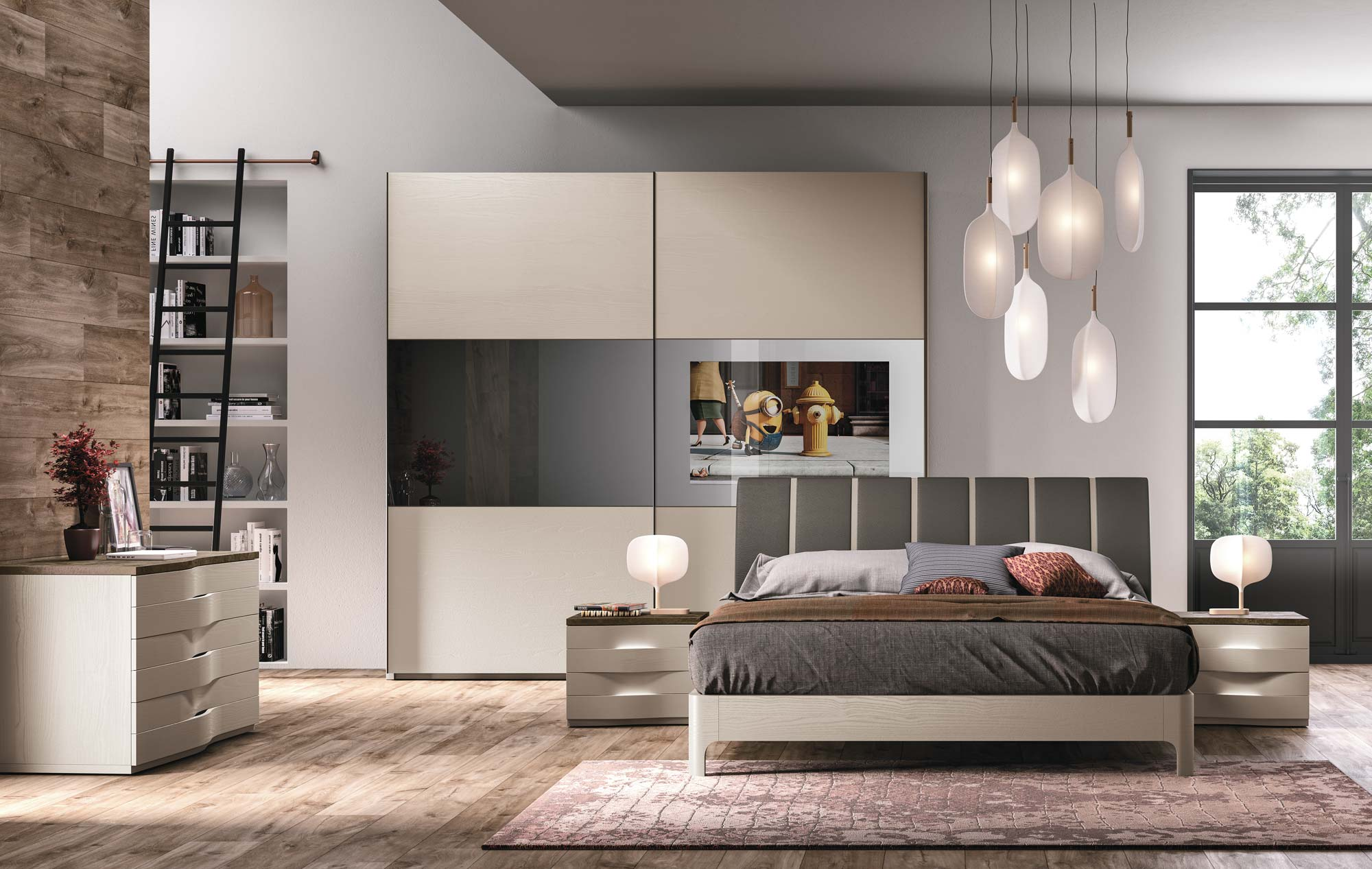 Home for Camere letto 2018