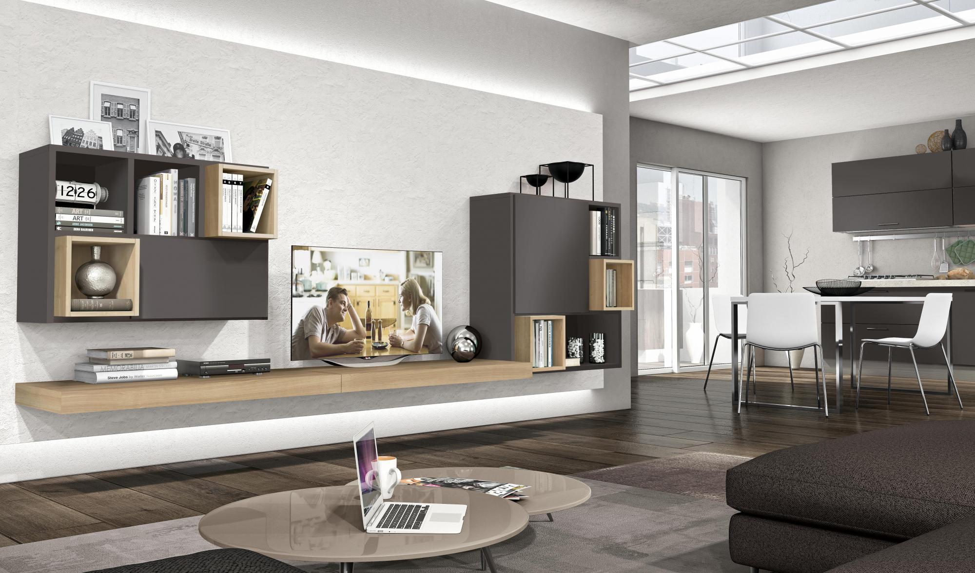 Home for Sale da pranzo moderne 12