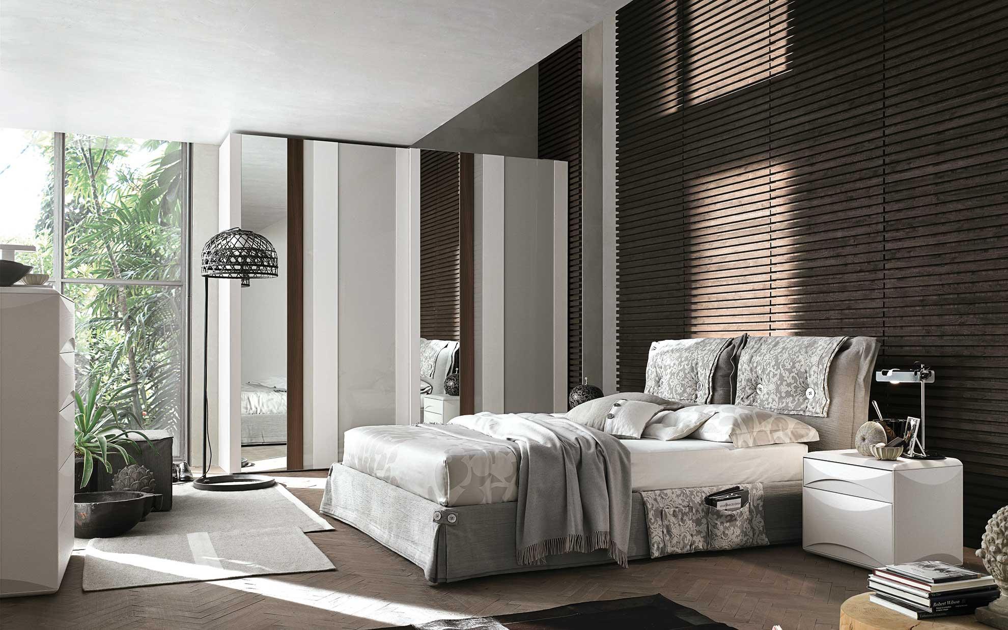 Camere da letto for Camere da letto da esposizione scontate